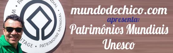 Logo para Mdc - Patrimonios Unesco