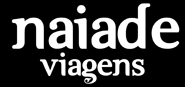 Logo para Naiade - Naiade Preto e Branco para site